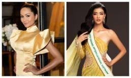 Hoa hậu H'Hen Niê gây bất ngờ với hành động này khi biết Kiều Loan dự thi Miss Grand International 2019