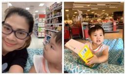 Thanh Thảo tiết lộ cuộc sống thay đổi 180 độ sau khi có con gái