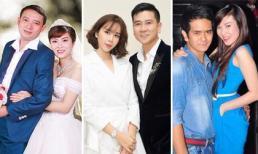 Sao Việt ly hôn, ly thân rồi lại tái hợp: Người vẫn hạnh phúc, kẻ tiếp tục chia ly