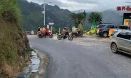 Nhóm khách khỏa thân đi PKL trên đèo Mã Pì Lèng: Chính quyền địa phương lên tiếng