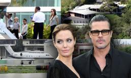 Angelina Jolie lại trì hoãn 'trả tự do' cho Brad Pitt vì không biết chia khối tài sản 9 nghìn tỷ đồng thế nào