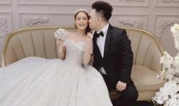 Ảnh cưới của 'streamer giàu nhất Việt Nam' Xemesis và bạn gái kém 13 tuổi