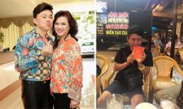 Sao Việt 10/10/2019: Chí Tài tiết lộ điều tiếc nuối nhất trong cuộc hôn nhân với vợ; Dân mạng khuyên nhủ khi Tấn Beo cầm sổ hổ khẩu đòi 'chơi lớn' trong trận bóng đá tối nay