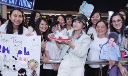Fan mừng sinh nhật muộn cho Vũ Cát Tường trước thềm Asia Song Festival 2019