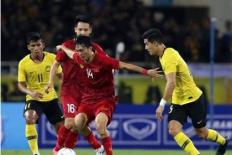 Tuấn Anh báo tin vui cho CĐV sau trận thắng Malaysia
