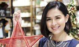 Đây là câu trả lời của 'Mỹ nhân đẹp nhất Philippines' khi được hỏi chồng có đưa lương cho vợ?