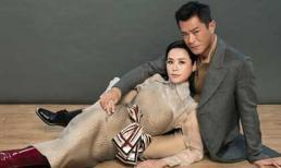 'Dương Quá' Cổ Thiên Lạc và 'Thị hậu vượng phu' xuất hiện đầy tình tứ giữa ồn ào đã đính hôn