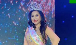 """Hoa hậu phu nhân toàn cầu Kayla Kao: """"Tôi sống thật và hãnh diện về những gì mình làm"""""""
