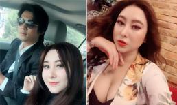 Từng tố bị Hà Việt Dũng bỏ khi đang mang thai, cuộc sống của diễn viên Vy Hảo giờ ra sao?
