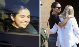 Selena Gomez xuất hiện tươi rói sau tin đồn có tình yêu mới