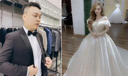 Rapper LiL Knight (LK) rục rịch chuẩn bị hôn lễ với bạn gái hotgirl