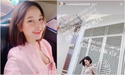 Hơn nửa năm sau khi lộ clip nóng, hot girl Trâm Anh vẫn chưa cảm thấy được 'bình yên'