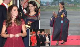 Kate Middleton sa thải người trợ lý lâu năm khi cô này vừa trở về từ tuần trăng mật, nghi ngờ có liên quan đến em dâu Meghan