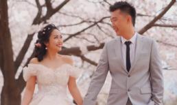 Ốc Thanh Vân hát tặng chồng nhân kỷ niệm 20 năm bên nhau