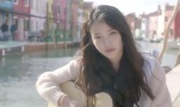 Peach - ca khúc phát hành 7 năm trước của Sulli bất ngờ 'nóng rực' trên các BXH nhạc Hàn Quốc