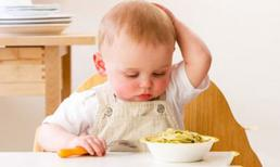 Dấu hiệu trẻ em thiếu kẽm mà mẹ Việt thường không để ý và bỏ qua – Chăm hoài chăm mãi con vẫn biếng ăn, thấp còi