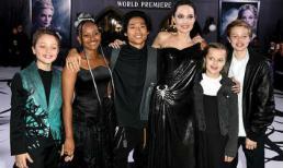 Đồng cảnh ngộ với David Beckham, Angelina Jolie tiết lộ sự thật đắng lòng của bà mẹ không có người nối nghiệp
