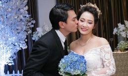 Vợ 'cậu ba' Cao Minh Đạt viết thơ tặng chồng nhân dịp kỉ niệm 3 năm ngày cưới
