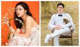 Văn Mai Hương lên tiếng trước tin đồn kết hôn với Bùi Anh Tuấn