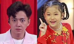 Mắng Ngô Kiến Huy xối xả, bé gái nhận ngay 20 triệu từ Trường Giang - Trấn Thành