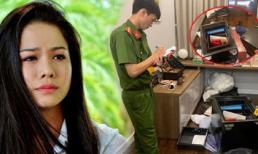 Nghi phạm trộm 5 tỷ của Nhật Kim Anh từng đột nhập nhà ca sĩ Đông Nhi