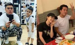 Sao Việt 17/10/2019: Chung một khung hình nhưng ca sĩ Vũ Duy Khánh lại bị con trai 'dìm đẹp'; Nhã Phương và Trường Giang tình cảm khi đi ăn