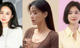 Không xuất hiện thì thôi nhưng mỗi lần lên sóng nữ thần này lại khiến cả Song Hye Kyo lẫn Kim Tae Hee đều bị lu mờ