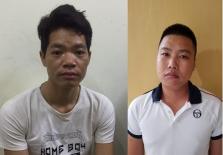 Danh tính nghi phạm đổ trộm dầu thải đầu nguồn sông Đà