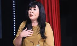 NSND Hồng Vân xúc động nghẹn ngào nhớ về bà và những khúc hát ru tuổi thơ