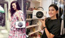 NTK Việt Nam khiến các sao nữ điên đảo vì chiếc túi này