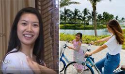 Sao Việt 19/10/2019: Thúy Vân lộ nhan sắc nhợt nhạt khi để mặt mộc; Lưu Hương Giang đi chơi cùng con sau ồn ào ly hôn