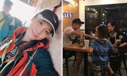 Chí Nhân bị nghi ngờ có bạn gái mới, dân mạng phát hiện tình trạng hiện tại của Minh Hà
