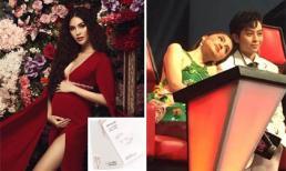 Sao Việt 20/10/2019: Lan Khuê có thể sinh con vào ngày cưới của Đông Nhi; Gil Lê và Hương Giang được fans 'đẩy thuyền'
