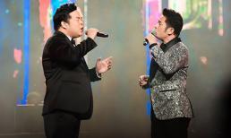 Bằng Kiều - Quang Lê lần đầu song ca, Minh Tuyết - Như Quỳnh gây bất ngờ trên sân khấu