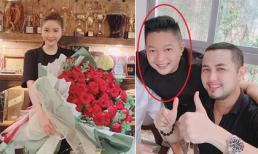 Rộ tin đồn chàng trai này là 'chồng sắp cưới' của ca sĩ Bảo Thy