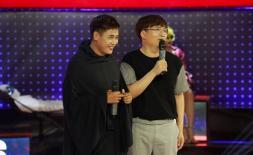 Tái xuất ở Giọng ải giọng ai, 'Hot boy trà sữa' Lê Tấn Lợi gây bất ngờ với giọng hát quá đỉnh