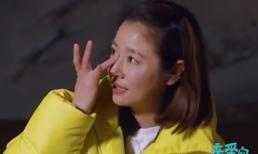 Hơn 3 năm thị phi, Lâm Tâm Như lần đầu bật khóc trên truyền hình vì quá áp lực, tiết lộ chỉ muốn sống bình yên