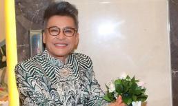 Bị vợ cũ liên hoàn bóc phốt, MC Thanh Bạch vẫn tỉnh bơ thay đổi diện mạo mới