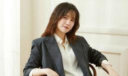 Không còn 'hóa dại' vì lùm xùm ly hôn, Goo Hye Sun tuyên bố chắc nịch về tương lai như thế này
