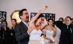 Chồng ham giàu nên phản bội vợ, đám cưới của anh ta tôi diện nguyên 1 cây bikini đến dự và cái kết...