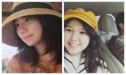 Cư dân mạng xuýt xoa trước vẻ đẹp không tuổi của Ngô Quỳnh Anh - cựu thành viên nhóm Mắt Ngọc ở tuổi 36