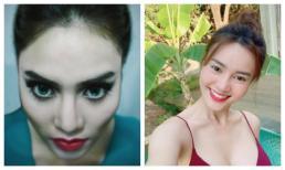 Ninh Dương Lan Ngọc tự tin tuyên bố mình là Maleficent Việt Nam