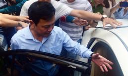 Sắp xử phúc thẩm cựu Phó Viện trưởng Nguyễn Hữu Linh dâm ô trẻ em
