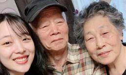 Sau khi cháu gái đột ngột qua đời, ông bà Sulli đổ bệnh nặng phải phẫu thuật