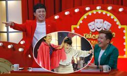 Bà Tân Vlog vuột mất 100 triệu đồng từ Trấn Thành Trường Giang đầy tiếc nuối