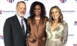 Micheele Obama, Beyoncé: Khi những biểu tượng quyền lực gọi tên NTK Công Trí
