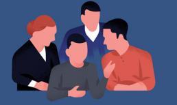 Con đường ngắn nhất để đi tới thành công là ép bản thân trở thành cao thủ giao tiếp: Người chuyên nghiệp sẽ không sử dụng 6 cụm từ 'tử huyệt' sau