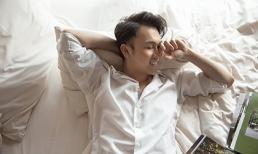 Dương Triệu Vũ hóa 'chàng thơ' trong bộ ảnh mới