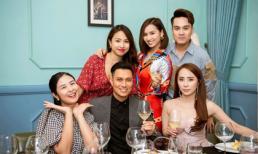 Việt Anh tiết lộ điều đặc biệt trong tiệc sinh nhật Thái Dũng: 90% thành viên tham dự độc thân hoặc đã ly hôn