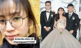Con gái nhà đại gia Minh Nhựa khoe chồng đã lên chức, ngầm thông báo đang mang bầu con đầu lòng?